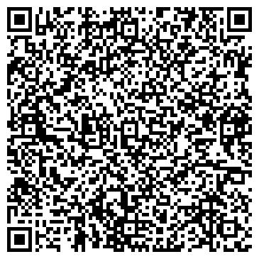 QR-код с контактной информацией организации АТЛ Прилуки,ООО