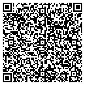 QR-код с контактной информацией организации ТОНИРОВКА АВТОМОБИЛЕЙ