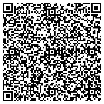 QR-код с контактной информацией организации Хоневелл Украина, ИП (Honeywell)
