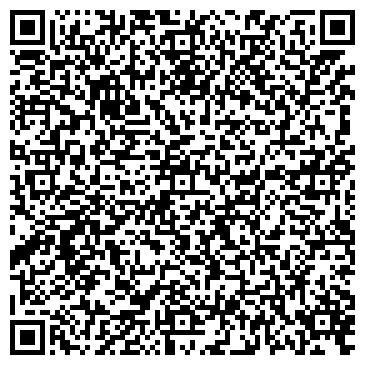 QR-код с контактной информацией организации Энергоприбор, ЧП