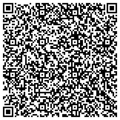QR-код с контактной информацией организации ЦЕНТРАЛЬНЫЙ ДОМ АКТЕРА ИМ. А.А. ЯБЛОЧКИНОЙ