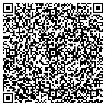 QR-код с контактной информацией организации Авиадиагностика АНТЦ, ООО