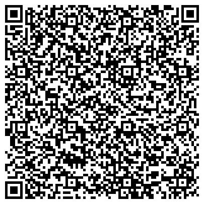QR-код с контактной информацией организации Завод монтажных изделий, ОАО