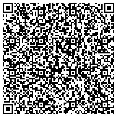 QR-код с контактной информацией организации Печиборцев, ЧП (Салон декора ЭкоДом)