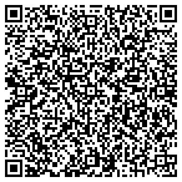 QR-код с контактной информацией организации Химресурсы, ООО