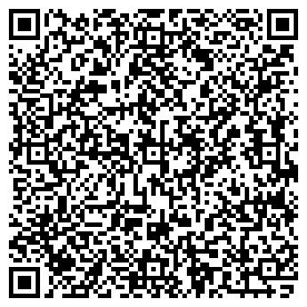 QR-код с контактной информацией организации Тепла Хата, ООО