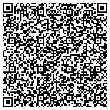 QR-код с контактной информацией организации Теплоэнергетическая компания, ОАО