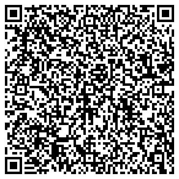 QR-код с контактной информацией организации Люнас, ЧПФ