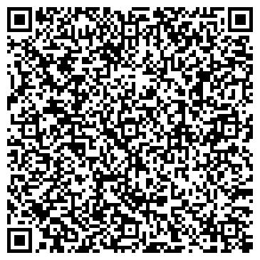 QR-код с контактной информацией организации Кипарис-2008, ООО