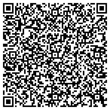 QR-код с контактной информацией организации ТЦ Гидротех, ООО