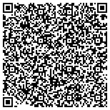 QR-код с контактной информацией организации Теплотрейд ТД, ООО