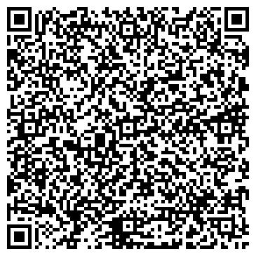QR-код с контактной информацией организации Аквалэнд-В,ООО