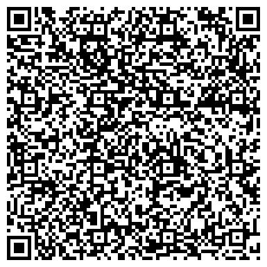 QR-код с контактной информацией организации Теплоторг, СПД (Интернет-магазин)