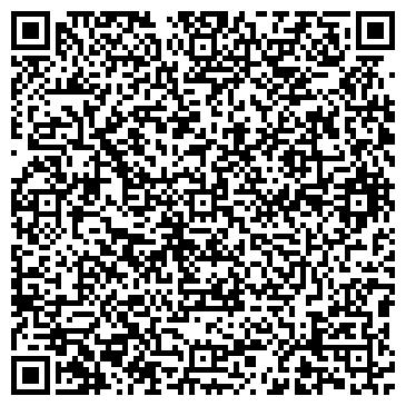 QR-код с контактной информацией организации Комфорт-М, ООО