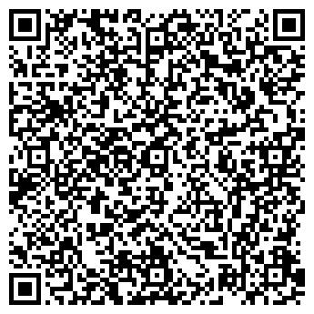 QR-код с контактной информацией организации КУЛЬТУРНО-ДЕЛОВОЙ ЦЕНТР, ГОУ