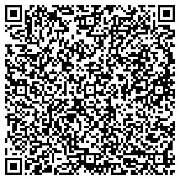QR-код с контактной информацией организации Электротен, ЧП