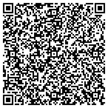 QR-код с контактной информацией организации Дон электро, ООО