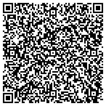QR-код с контактной информацией организации Донбасстеплолюкс, ООО