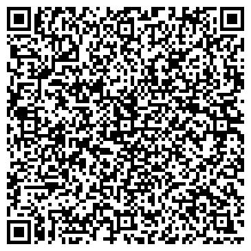 QR-код с контактной информацией организации Лаурел, ЧП