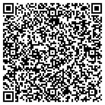 QR-код с контактной информацией организации Керама Град, ООО