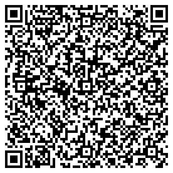QR-код с контактной информацией организации Сантехснаб, Интернет-магазин