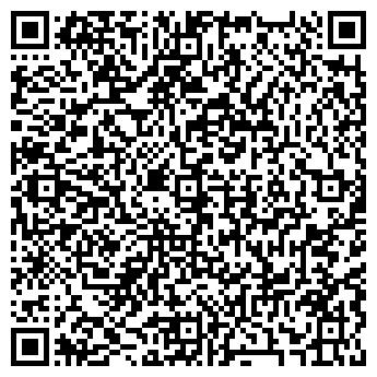 QR-код с контактной информацией организации Энерго, ЧП