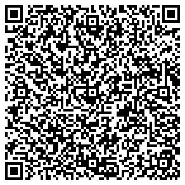 QR-код с контактной информацией организации ОБЛАСТНОЙ ЦЕНТР ФИЗИЧЕСКОЙ КУЛЬТУРЫ И ЗДОРОВЬЯ
