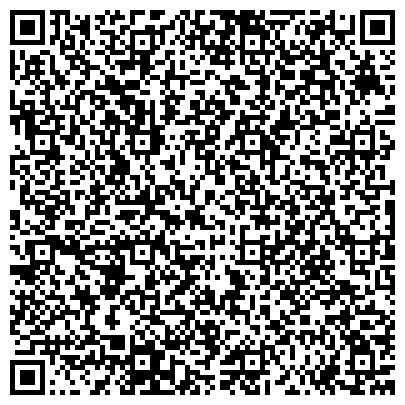 QR-код с контактной информацией организации КАЗАХЭНЕРГОЭКСПЕРТИЗА ЗАО СЕВЕРО-КАЗАХСТАНСКОЕ ОТДЕЛЕНИЕ ЦФ