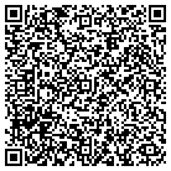 QR-код с контактной информацией организации Китч Дом (KitchDom), ЧП