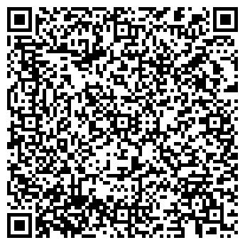 QR-код с контактной информацией организации Антипин, ЧП