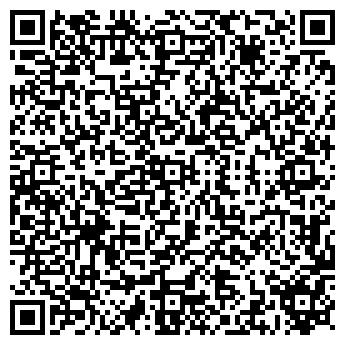QR-код с контактной информацией организации Капро, ДП