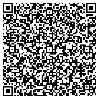 QR-код с контактной информацией организации Орион-Киев ЛТД, ООО