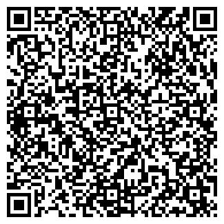 QR-код с контактной информацией организации ЧП Успех