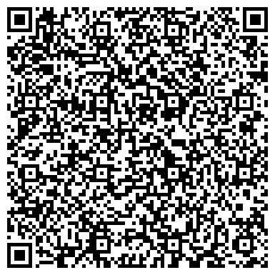 QR-код с контактной информацией организации РОССИИ СЛАВНЫЕ СЫНЫ ДУХОВНО-ИСТОРИЧЕСКИЙ ЦЕНТР МОЛОДЕЖИ