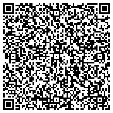 QR-код с контактной информацией организации Планета электроники