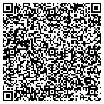 QR-код с контактной информацией организации ЮРЯТИН ОБЩЕСТВЕННЫЙ ФОНД КУЛЬТУРЫ