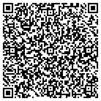 QR-код с контактной информацией организации Плазма Центр, ООО