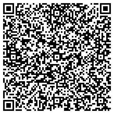 QR-код с контактной информацией организации Прораб магазин инструментов, ЧП