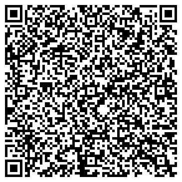 QR-код с контактной информацией организации Контакт, НПП ООО