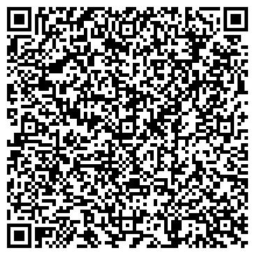 QR-код с контактной информацией организации Субъект предпринимательской деятельности Магазин светодиодов - LED SHOP
