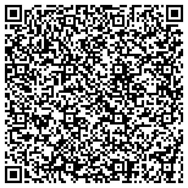 QR-код с контактной информацией организации ЮРЯТИН ПЕРМСКИЙ ОБЩЕСТВЕННЫЙ ФОНД КУЛЬТУРЫ