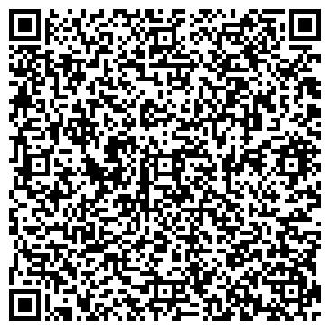 QR-код с контактной информацией организации Кадет ПВТФ, ЧП