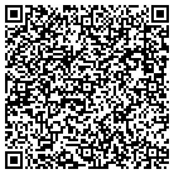 QR-код с контактной информацией организации Анисов, СПД