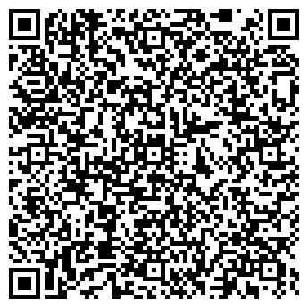 QR-код с контактной информацией организации Интерсварка, ООО