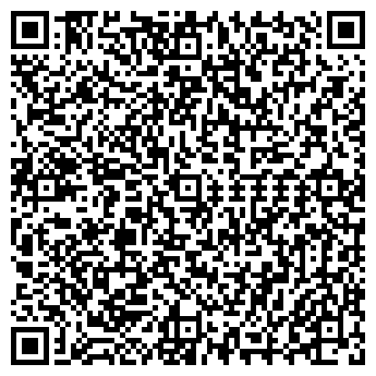 QR-код с контактной информацией организации Стикс, ООО