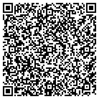 QR-код с контактной информацией организации РОСАЛКОГОЛЬ