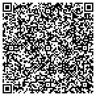 """QR-код с контактной информацией организации АОЗТ """"Донецкпромэлектромонтаж"""""""