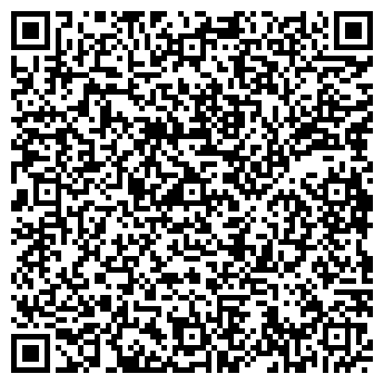 QR-код с контактной информацией организации Вердани, ООО