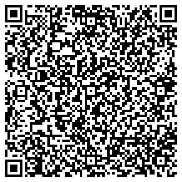QR-код с контактной информацией организации Днепроизол, ООО