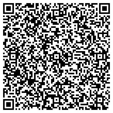 QR-код с контактной информацией организации Партнер Электро, ООО